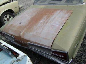 1966 Dodge Monaco (66DGD)