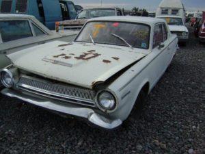 1964 Dodge Dart (64DGD)
