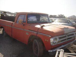 1970 Dodge-Truck  (704346C)