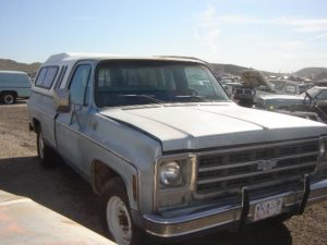 1979 Chevy-Truck  (79CT1030D)