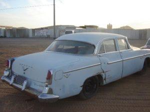 1955 Desoto Firedome (553526C)