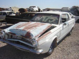 1963 Dodge Dart (63DG3253D)