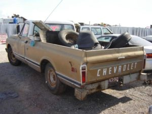 1969 Chevy-Truck C20 (69CT5556D)