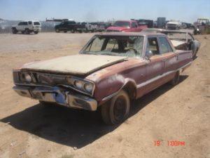 1966 Dodge Coronet (66DG1956D)