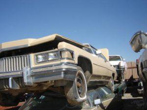 1975 Cadillac Coupe de Ville (75CA1291D)