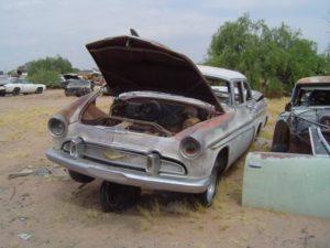 1956 Desoto Fireflite (569658C)