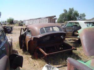 1946 Cadillac (46CA4208C)