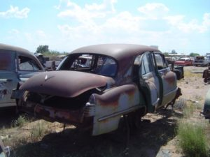 1948 Cadillac DeVille (48CA1030C)