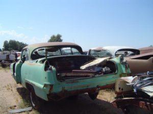 1956 Cadillac Coupe de Ville (56CA1344C)