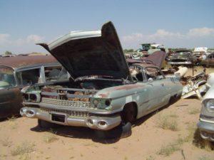 1959 Cadillac Coupe deVille (59CA1139C)