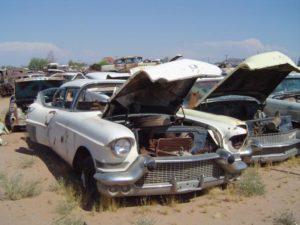1957 Cadillac Fleetwood (57CA6104C)