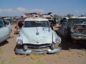1953 Cadillac (53CA8449C)