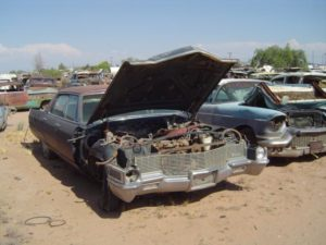 1965 Cadillac Sedan deVille (65CA0480C)