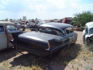 1958 Cadillac Sedan deVille (58CA5987C)