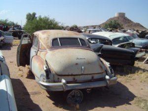 1947 Cadillac  (47CA6311C)