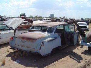 1952 Cadillac  (52CA3671C)