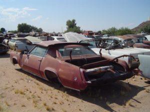 1968 Cadillac Eldorado (68CA4368C)
