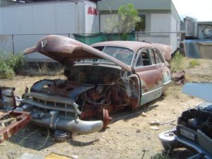 1947 Cadillac (47CA0110B)
