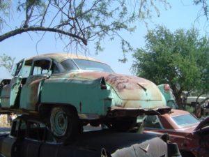 1951 Cadillac (51CA2006B)