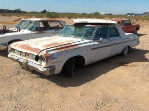1964 Dodge Polara (64DG2359D)