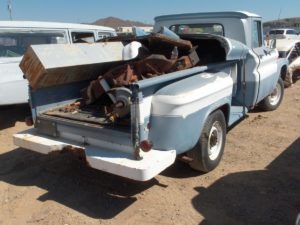 1962 Chevy-Stepside (62CT8967D)