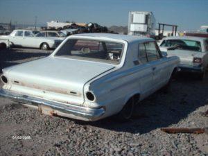 1963 Dodge Dart (63DG0704D)