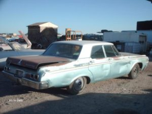 1964 Dodge Coronet (64DG7006D)