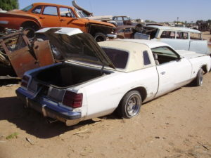 1979 Dodge Magnum (79DO1655C)