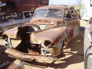 1947 Dodge Coupe (47DO9152C)
