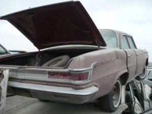 1964 Dodge 880 (64DG5631D)