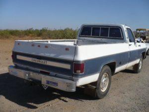 1974 Chevy-Truck  (748324D)
