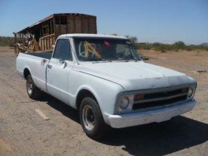 1967 Chevy-Truck (670413D)
