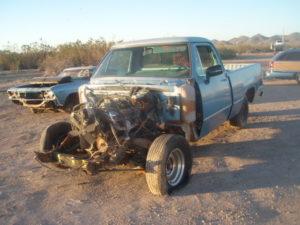 1972 Dodge-Truck 1/2T (72DTNVND)