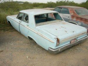 1965 Dodge Coronet (65DG9063D)