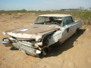1963 Cadillac Coupe deVille (63CA5478D)