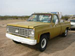 1976 Chevy-Truck (76CT5639C)