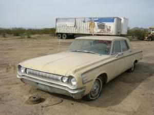 1964 Dodge 440 (64DO0195D)