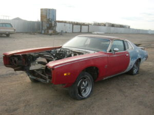 1973 Dodge Charger (73DO0057D)