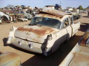 1954 Cadillac  (54CA2158C)