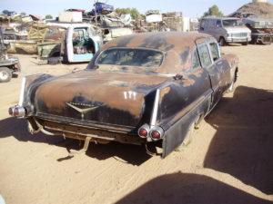 1957 Cadillac Fleetwood (57CA0148C)