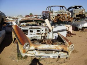 1955 Desoto Firedome (559016C)