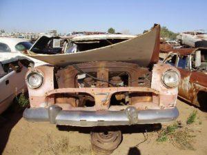 1956 Dodge Coronet (56DG4892C)