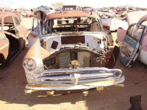 1954 Dodge Coronet (54DG4337C)