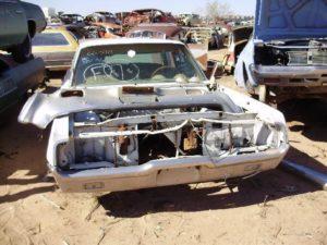 1966 Dodge Monaco (66DG5119C)
