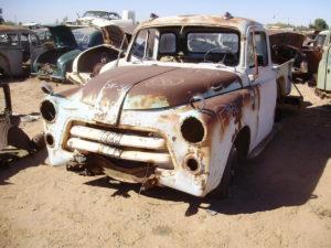 1954 Dodge-Truck  (54DT5485C)