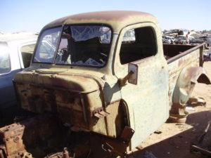 1949 Dodge-Truck 1/2T (49DT2757C)