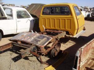 1979 Dodge-Truck 1/2T (79DT2429C)