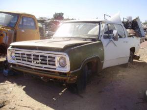 1972 Dodge-Truck  (72DT4073C)