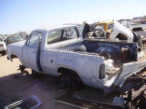 1980 Dodge-Truck  (80DT6004C)