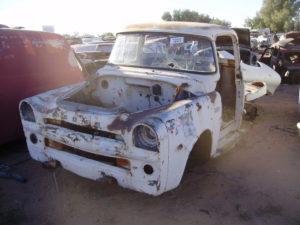 1957 Dodge-Truck (57DT1628C)